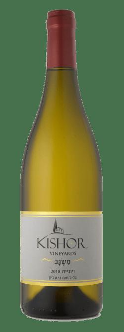 Misgav Viognier 2019